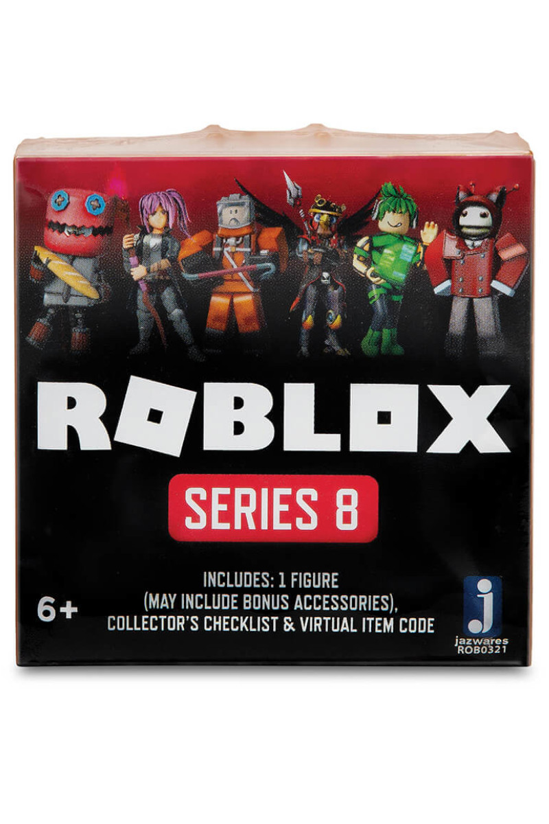 Roblox Sürpriz Paket