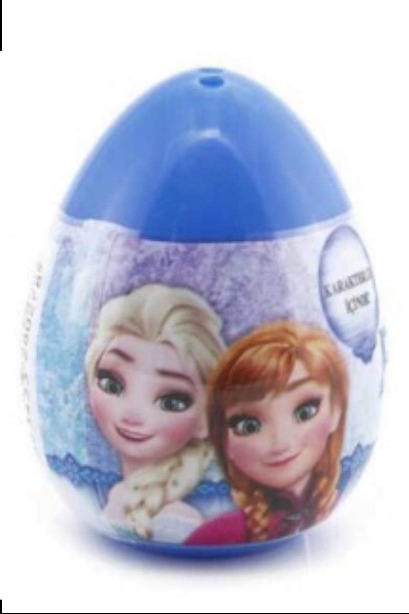 Sürpriz Yumurta Frozen