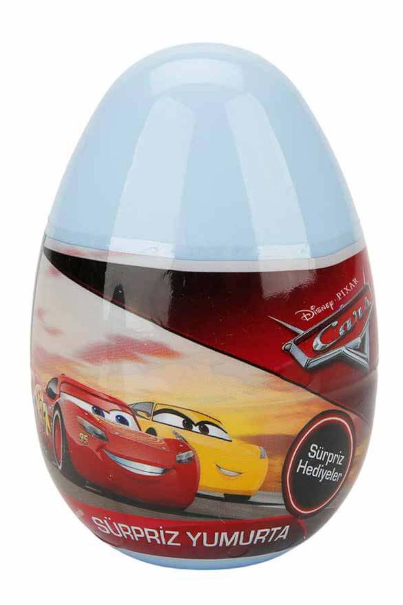 Sürpriz Yumurta Cars