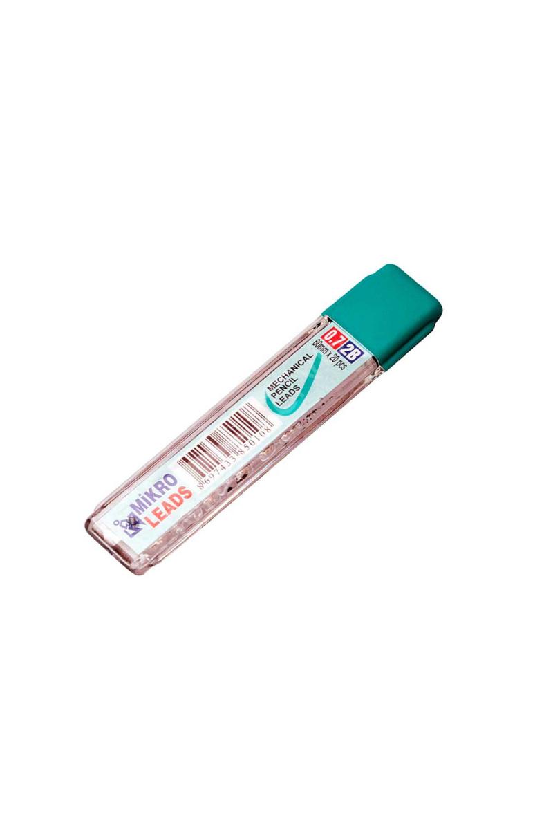 Mikro 60mm Kalem Ucu Min 0.7