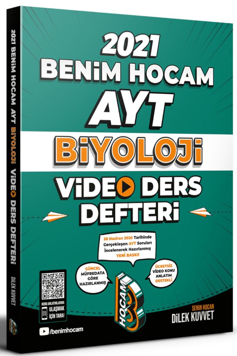 Ayt Biyoloji Video Ders Notları