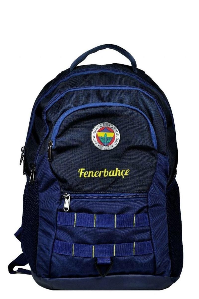 Hakan Çanta Lisanslı Fenerbahçe Çantası