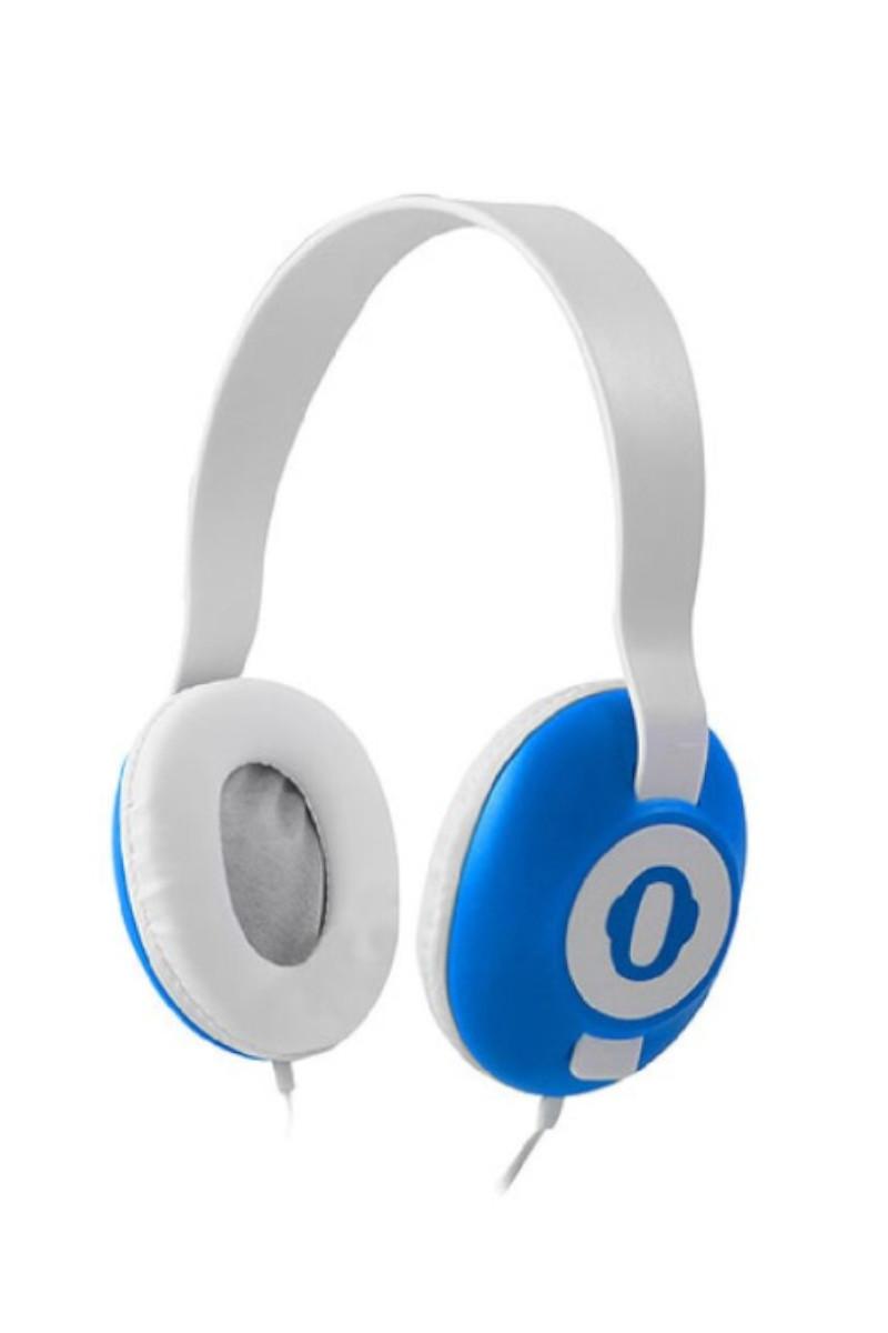Snopy Kulaklık Mikrofonlu Mavi Sn-910