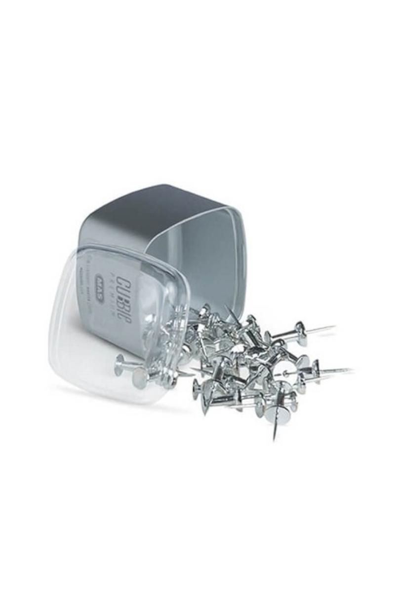 Mas Cubbie Premium Silver Harita Çivisi