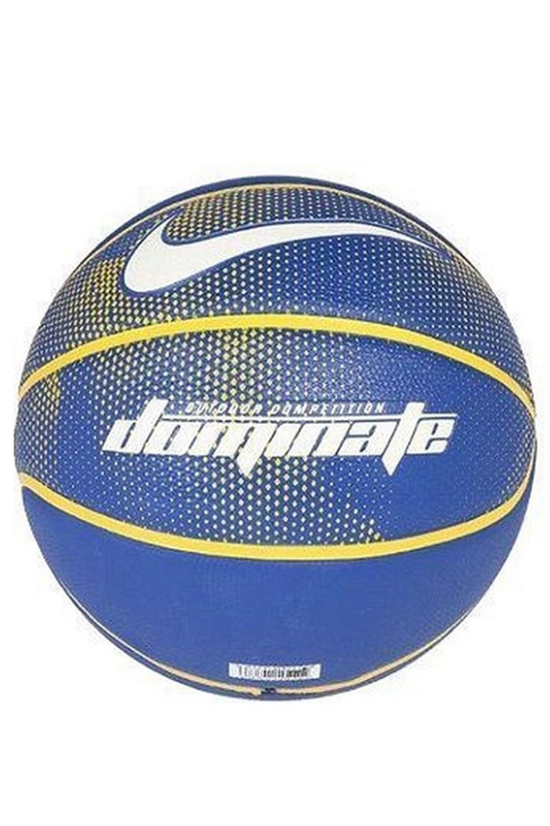 Nike Dominate Basket Topu 7 Lacivert