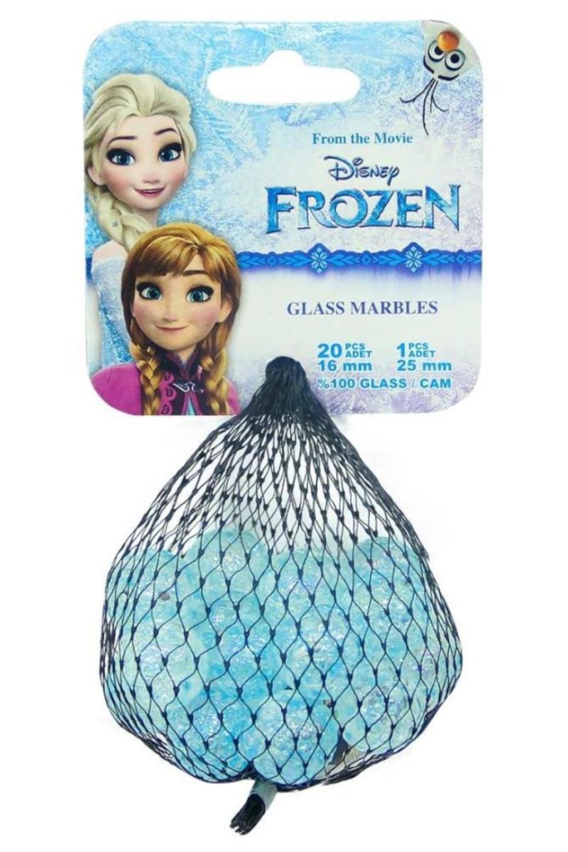 Frozen Misket 20+1