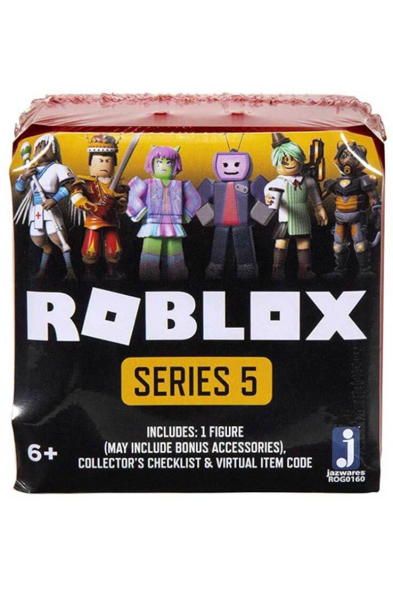 Roblox Yıldız Seri Sürpriz