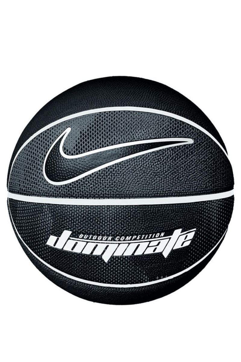 Nike Dominate Basket Topu 7 Amarillo