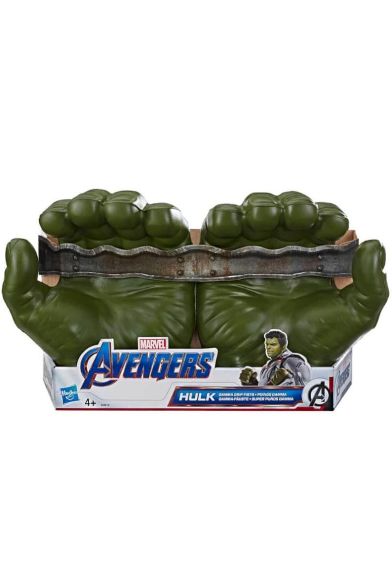 Avengers Hulk Yumruk