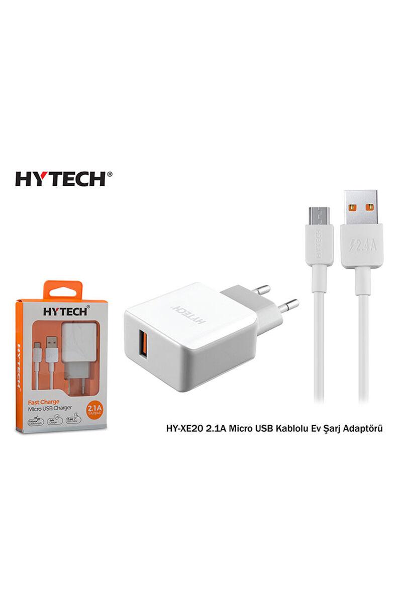 HYTECH Mikro-Kablo + Ev Şarj Seti HYT-XE20
