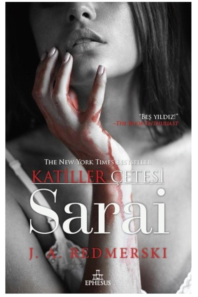 Sarai - Katiller Çetesi (SAHAF)