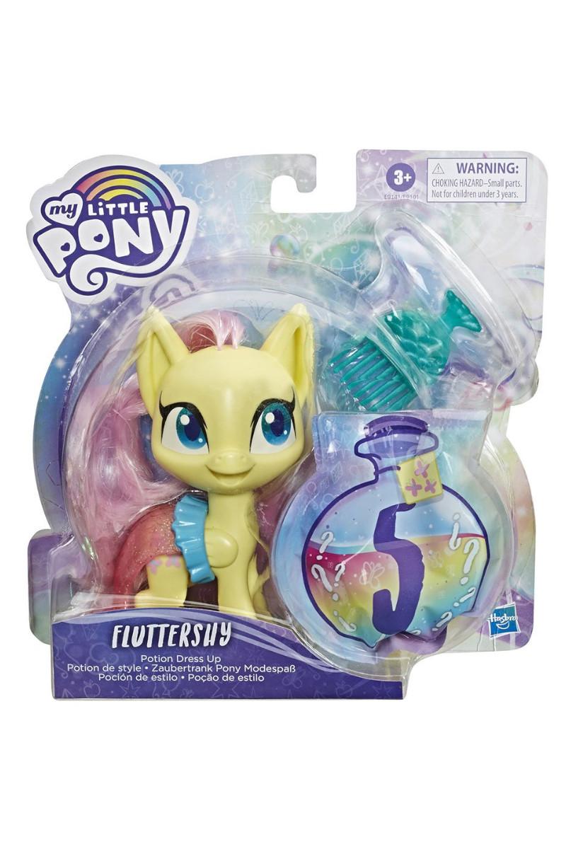 My Little Pony Sihirli İksir Aksesuarlı Pony