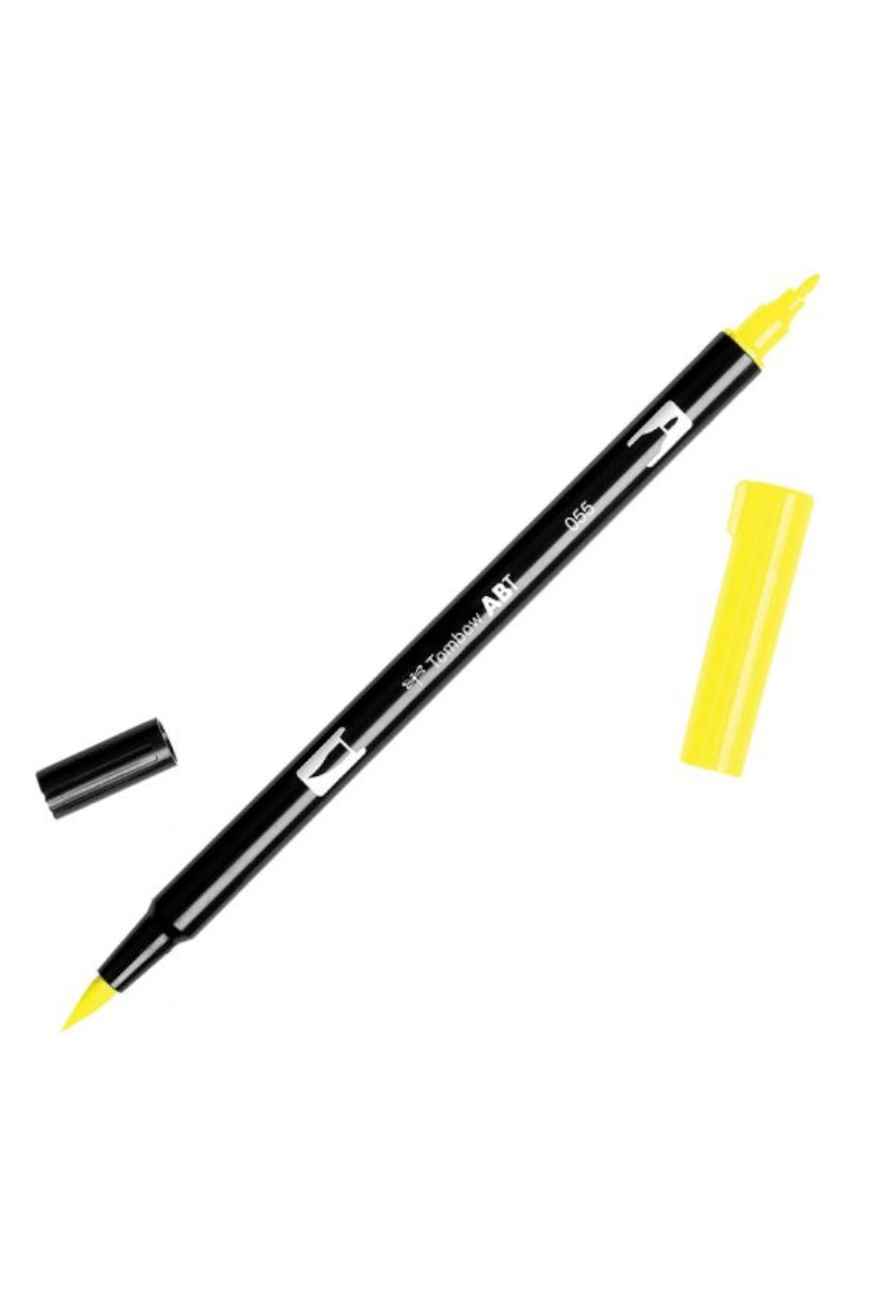 Tombow Brush Pen B-055