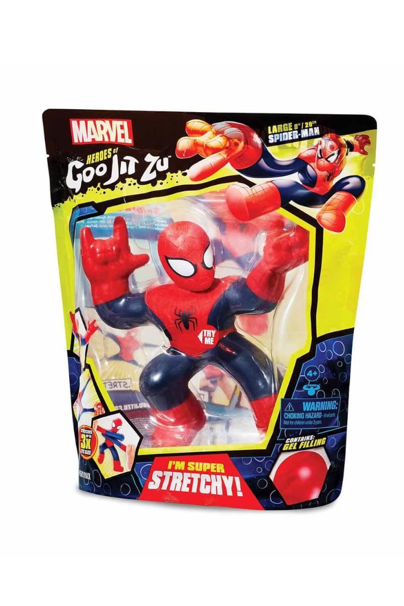 Goojitzu Marvel Spiderman 30 cm