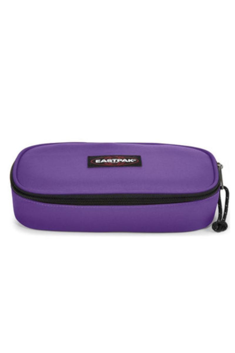 Eastpak Oval Single Prankish Purple Kalem Çantası