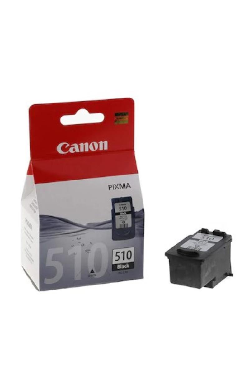 Canon Pg-510 Mürekkep Kartuş Siyah