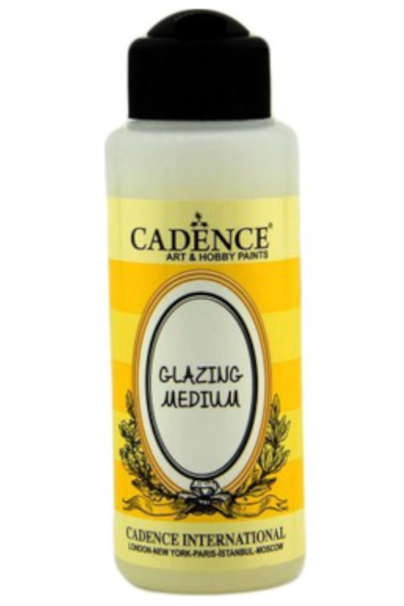 Cadence Glazing Medium 120ml
