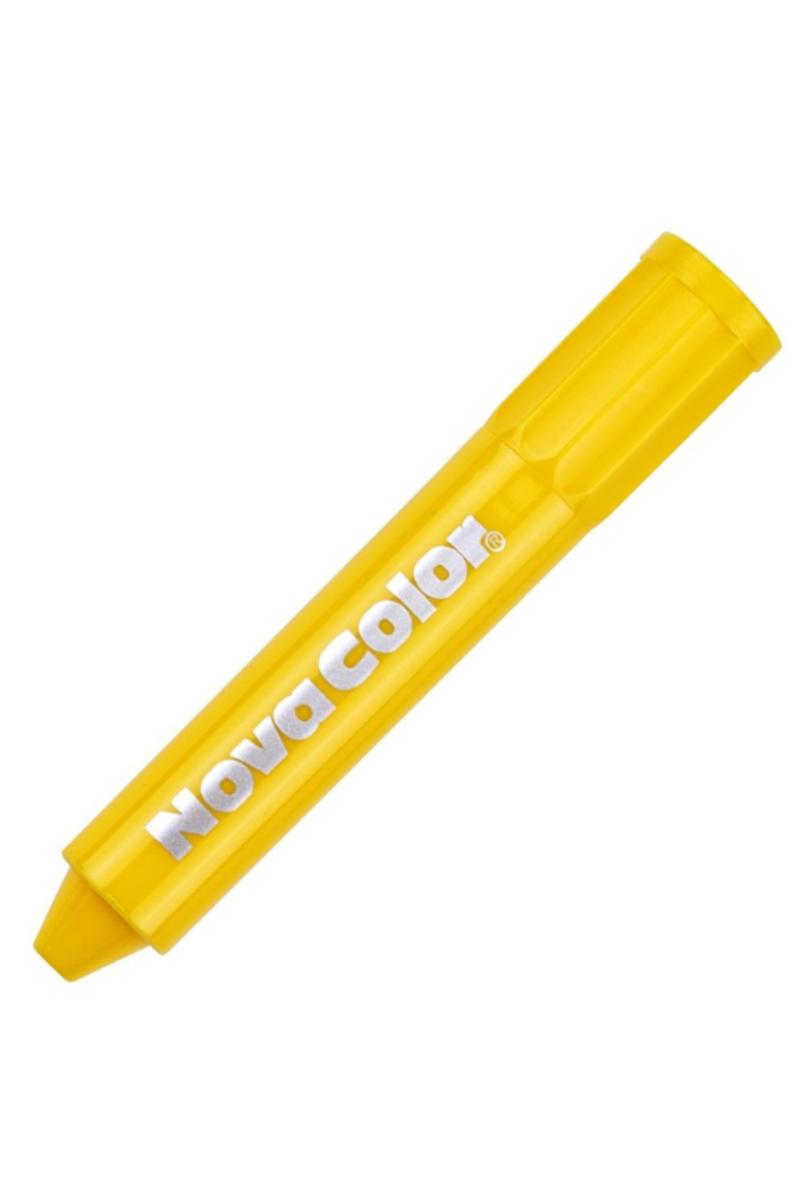 Nova Color Yüz Boyası Sarı