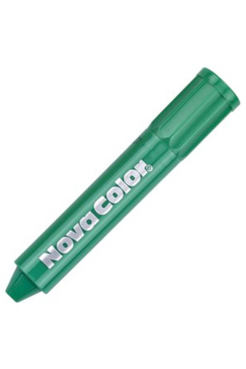Nova Color Yüz Boyası Yeşil