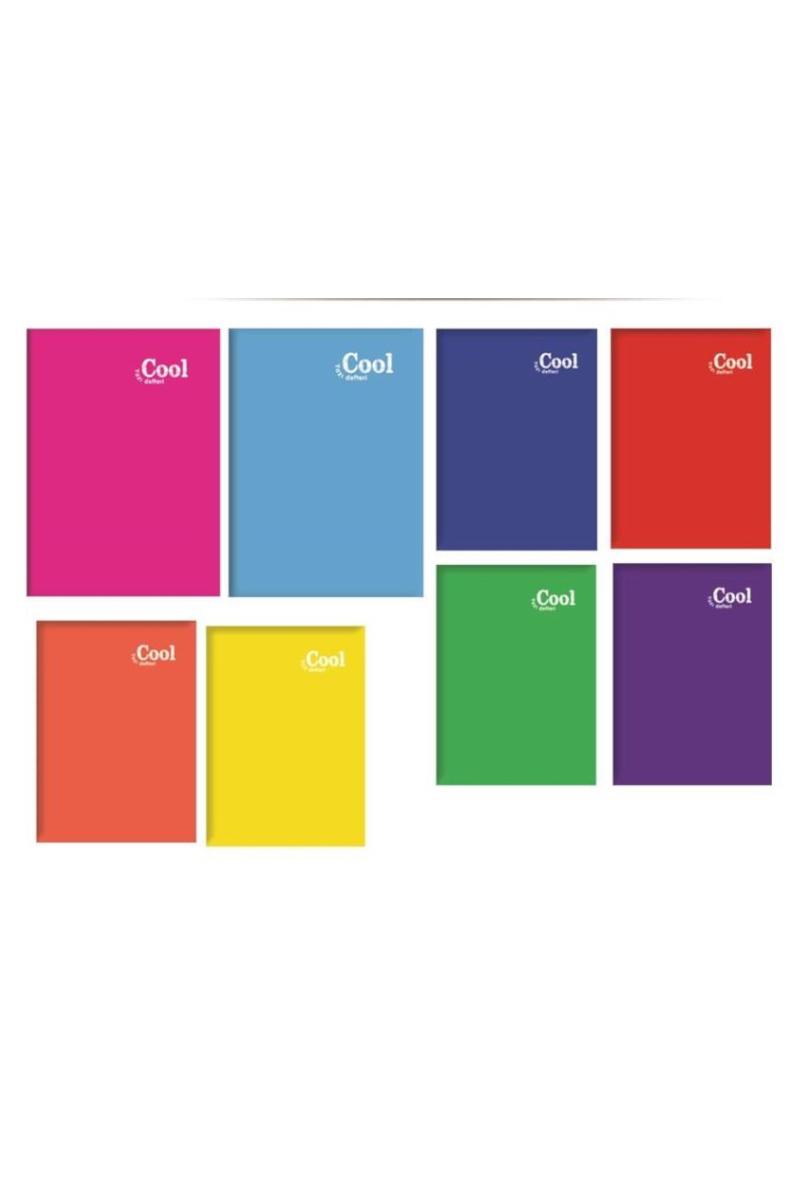 Keskin Color Güzel Yazı Defteri A4 40yp. Telli