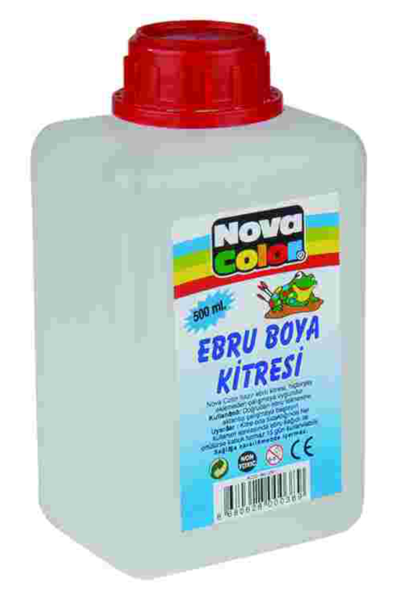 Nova Color Kitre 500ml