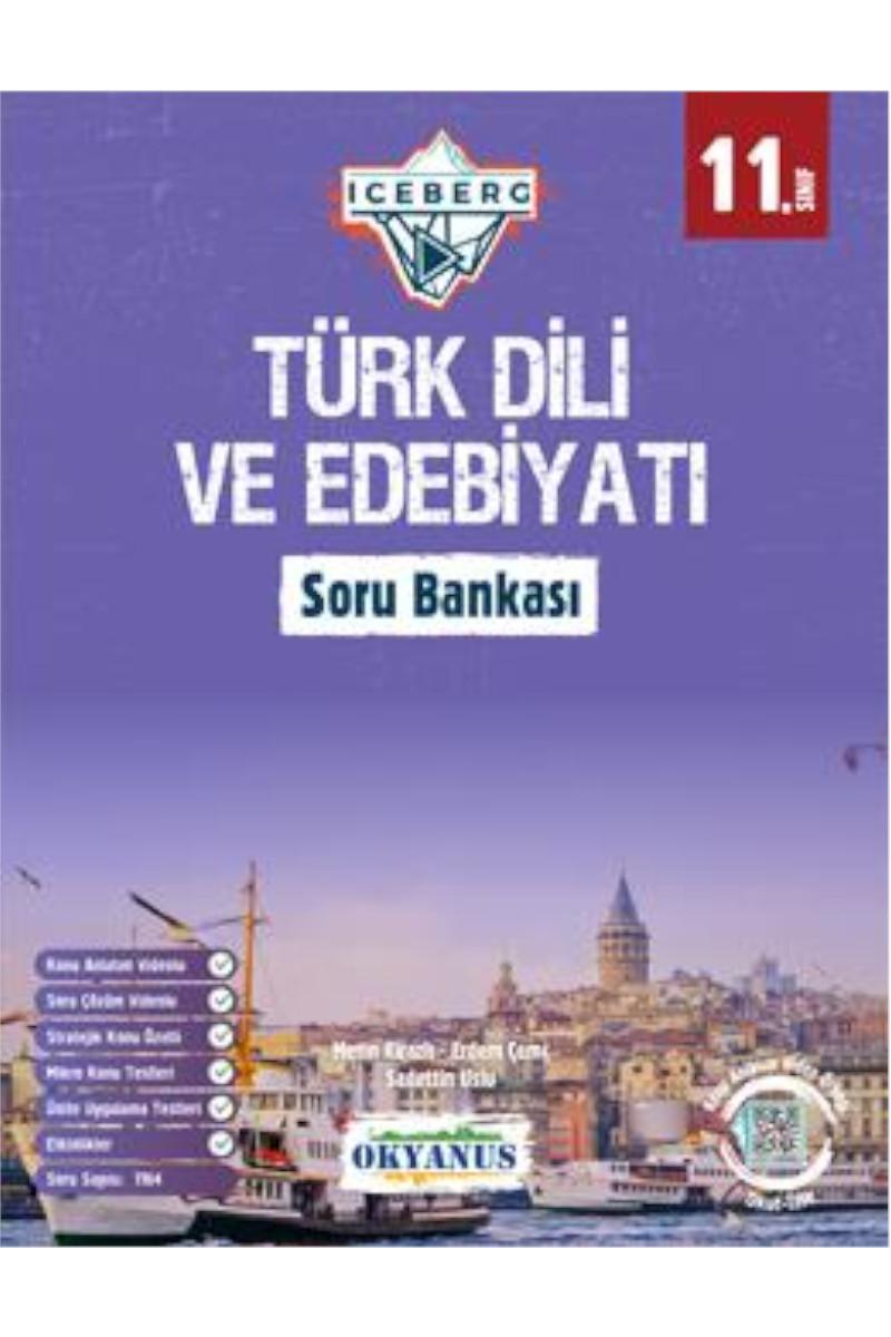 11.Sınıf Edebiyat Soru Bankası