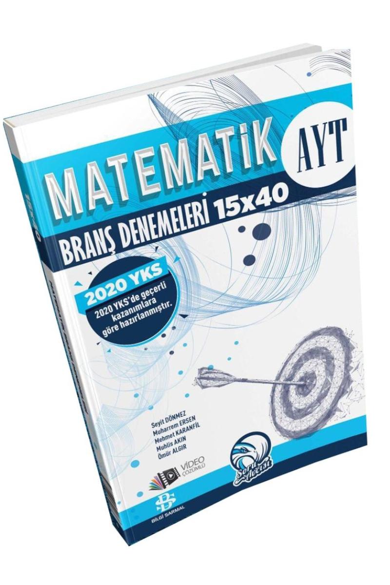 Bilgi Sarmal Ayt Matematik Denemesi