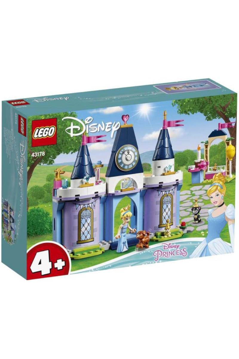 Lego Disney Cindrella