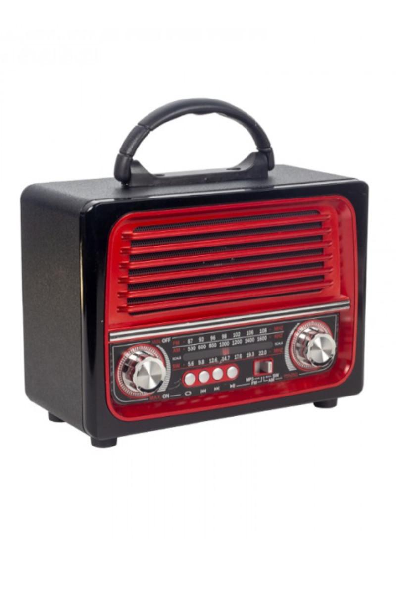 Everton RT-850BT USB/SD/FM/BLUETOOTH Destekli Nostaljik Radyo
