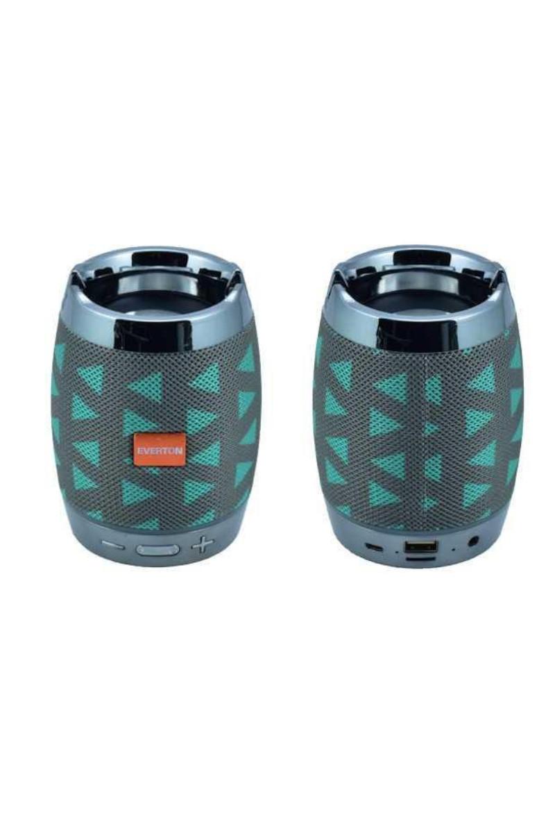 Everton RT-309 Bluetooth Speaker Radyo Yeşil