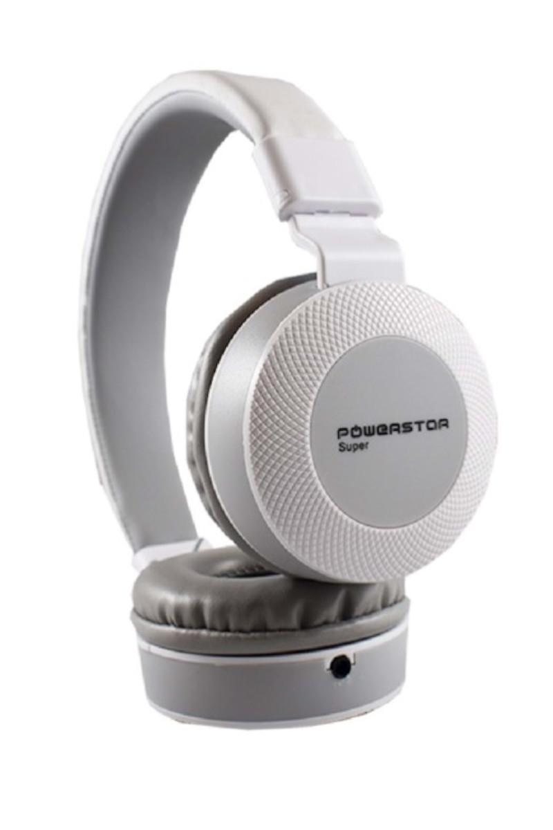 Mikrofonlu Katlanabilir Kablolu Kulaklık TV-01