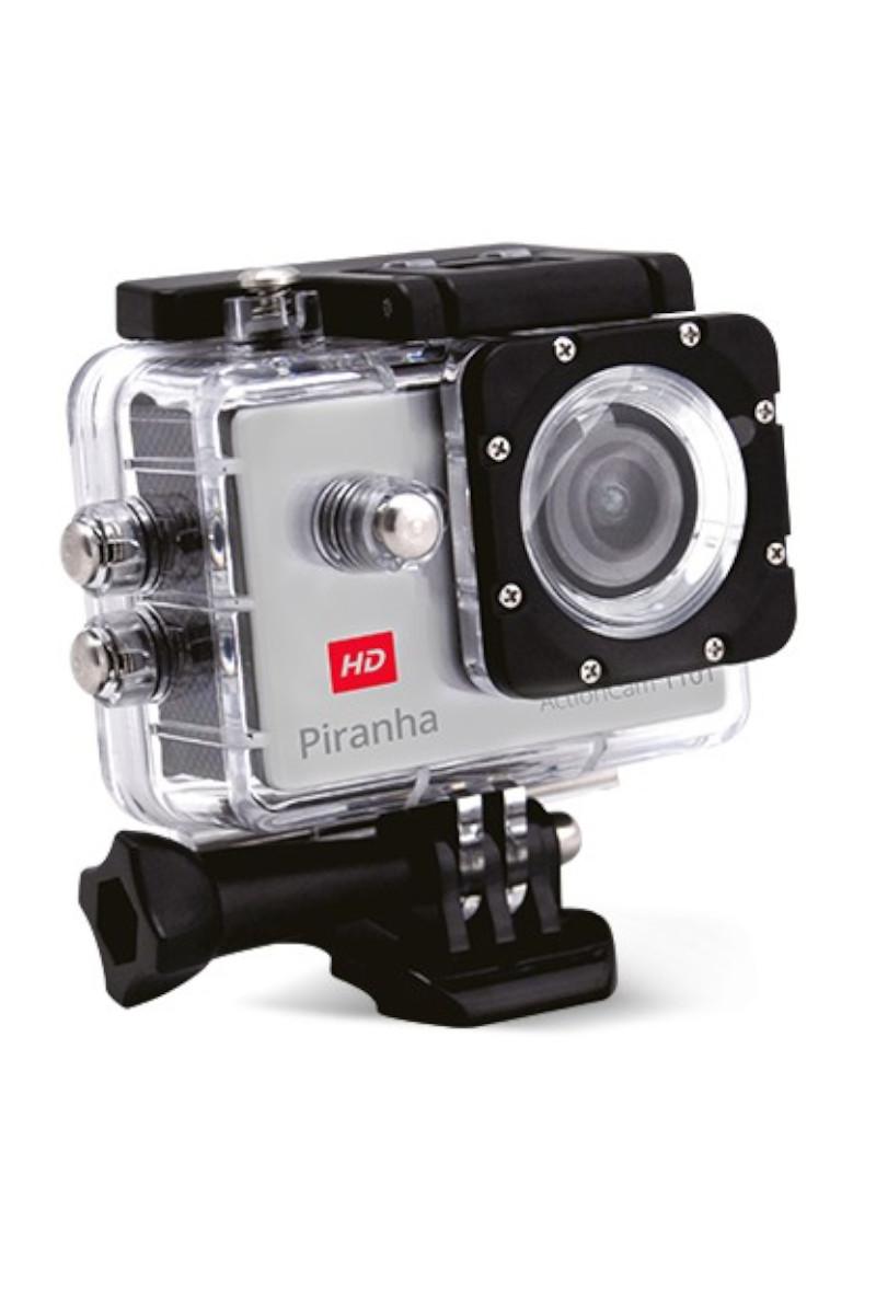 Piranha 1125 2.0 inç FHD 12 Mp Aksiyon Kamerası