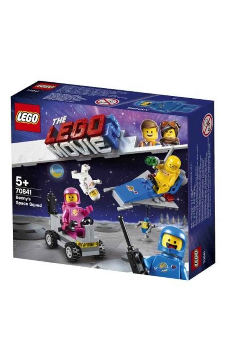 Lego Movie Bennys Space Squad
