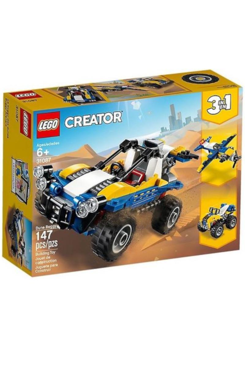 Lego Dune Buggy
