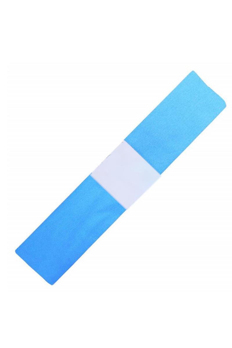 Gıpta Krapon Kağıdı Tekli 50x200 Açık Mavi