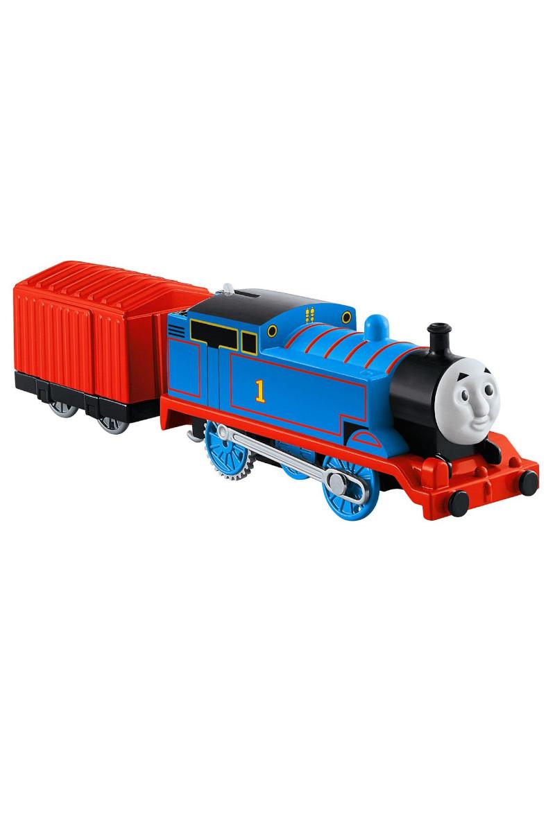 Thomas ve Arkadaşları TrackMaster Motorlu Tren Thomas