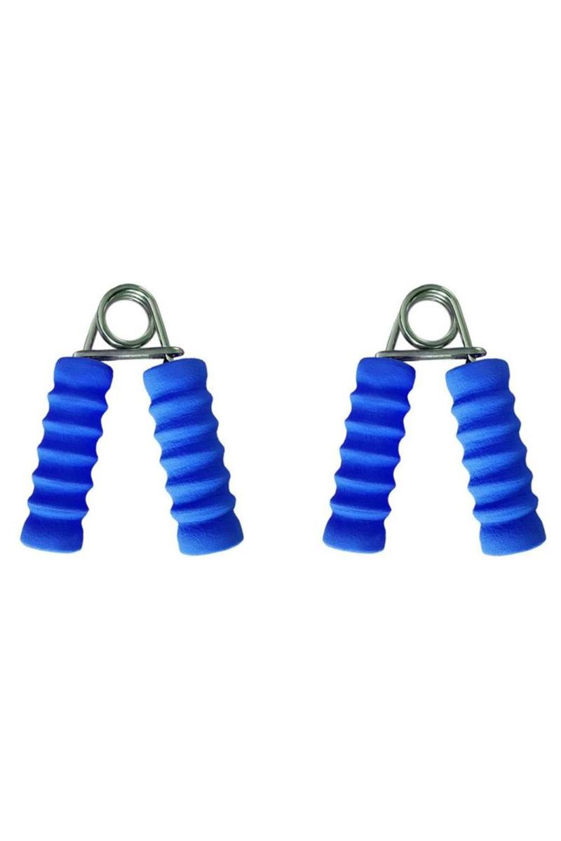 El Yayı Süngerli Çiftli Sym280 Mavi