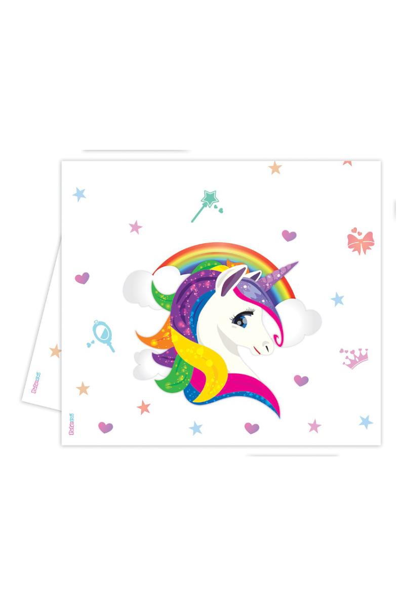 Unicorn Masa Örtüsü 120x180cm