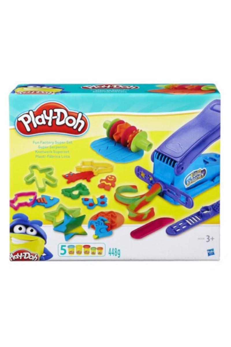 Play-Doh Oyun Hamuru Seti