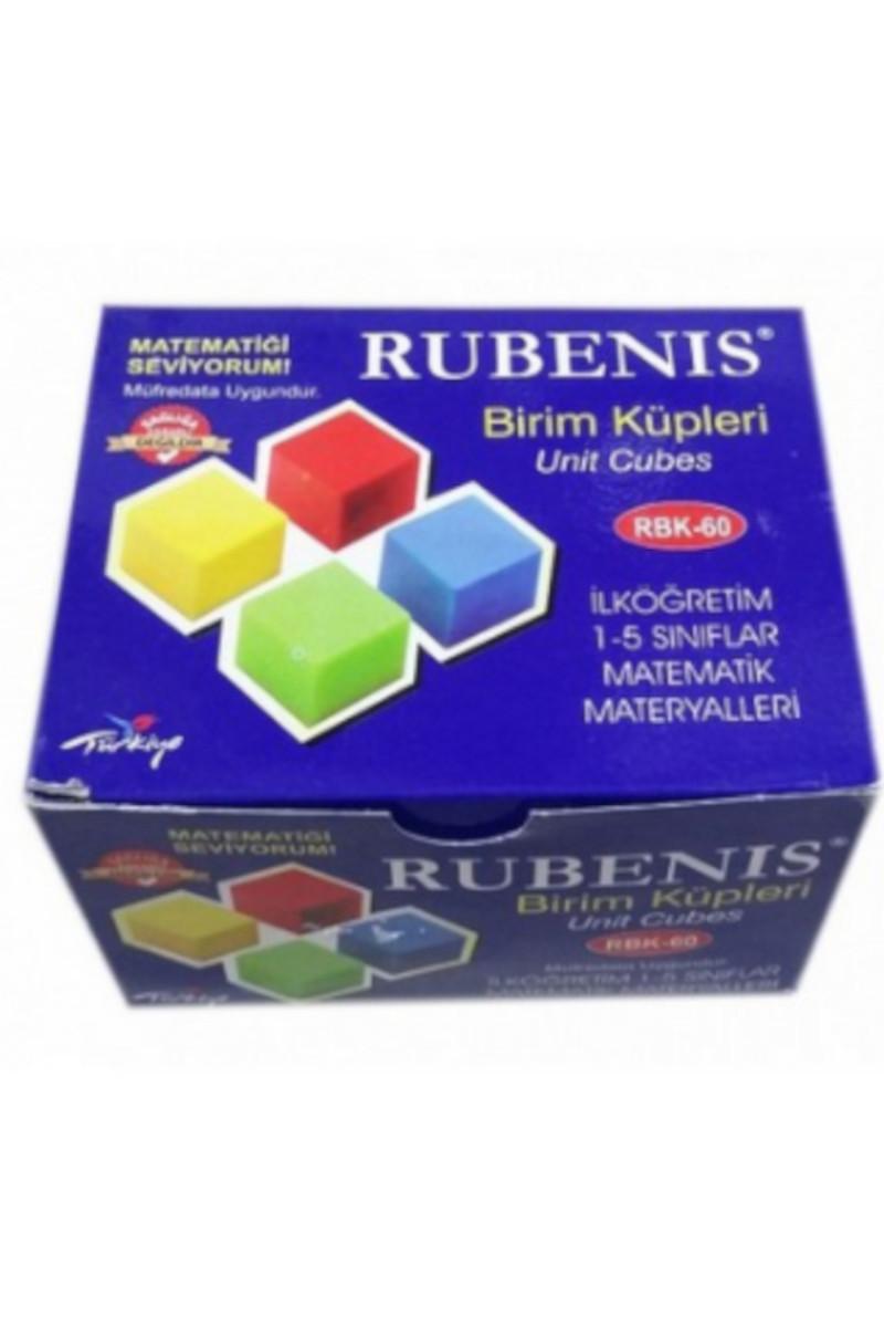 Rubenis Bi̇ri̇m Küpleri̇ Rbk-60