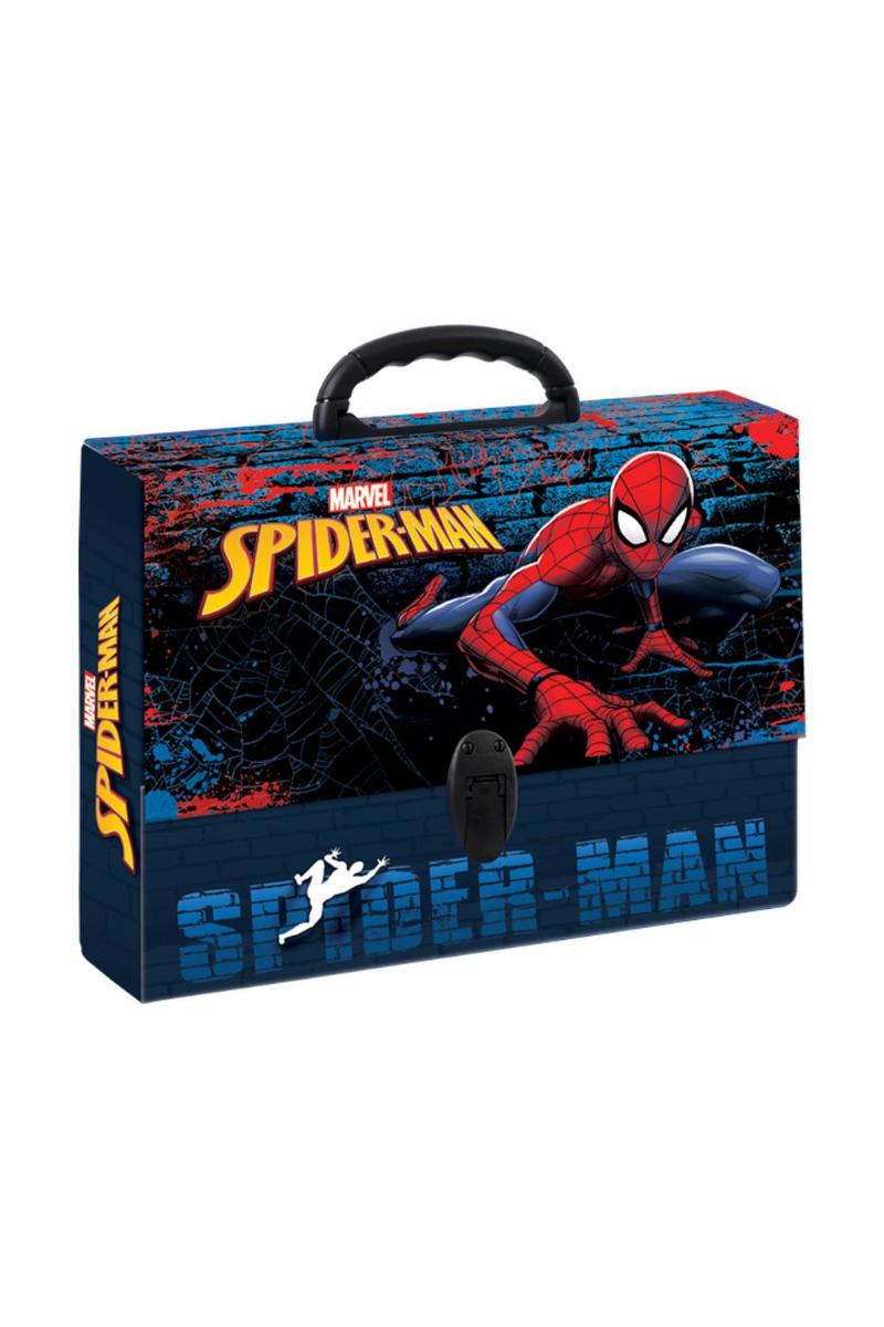 Keskin Color Spider-man Saplı Kutu Dosya