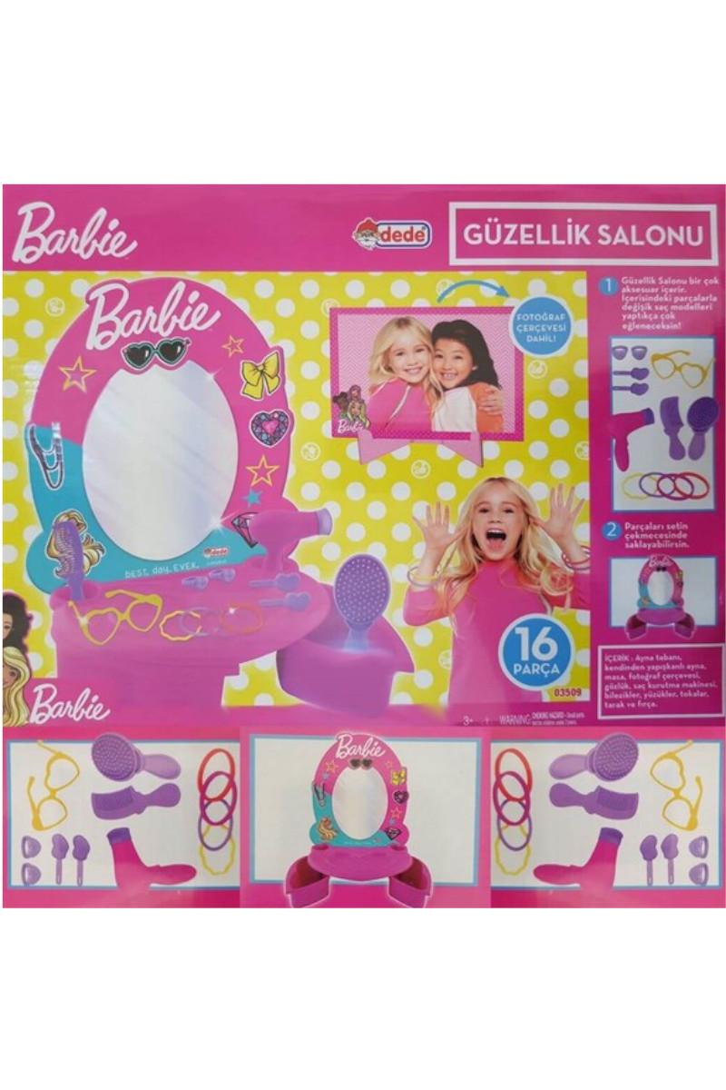 Barbe Güzellik Salonu