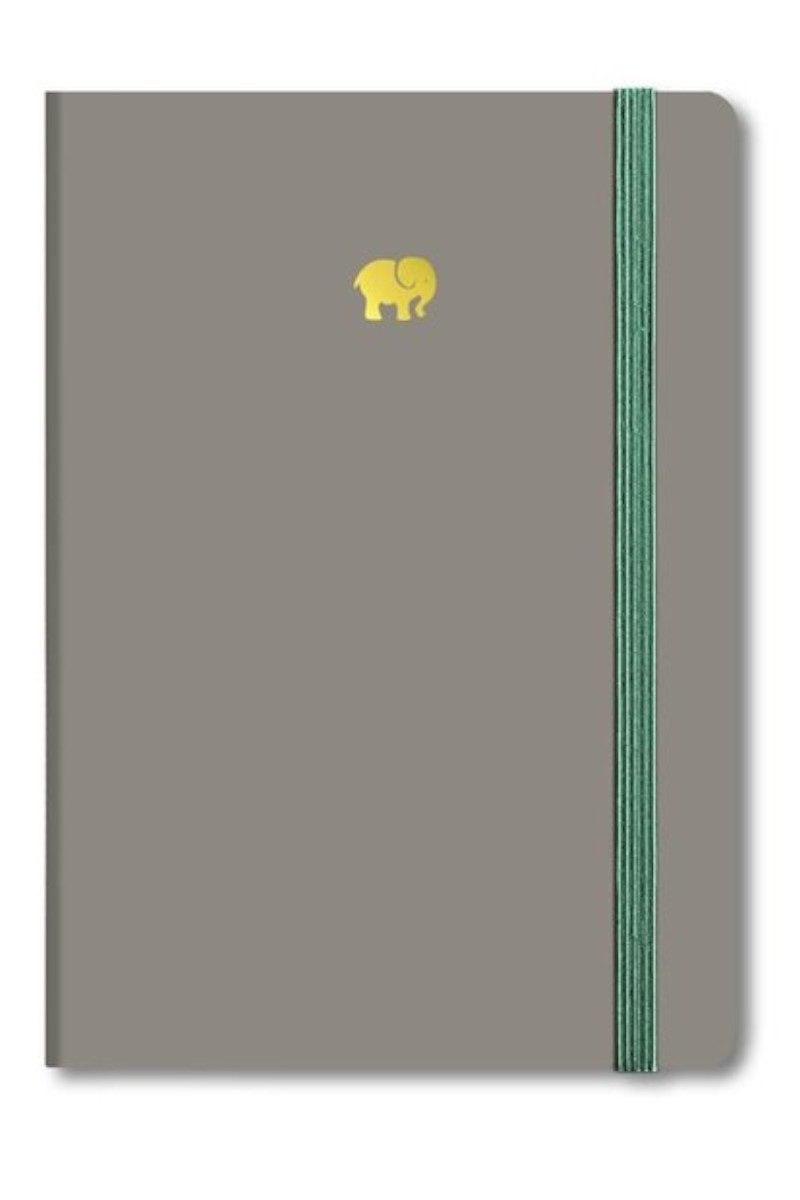 Le Color Replay 17x24 Fil Kareli Defter 192 Sayfa