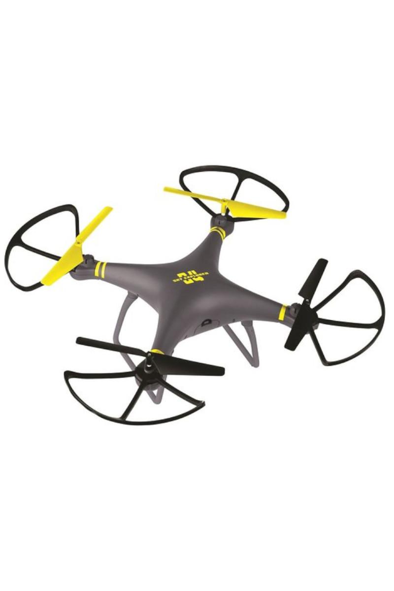 Drone Eldiven Sensörlü Wi-Fi Kameralı