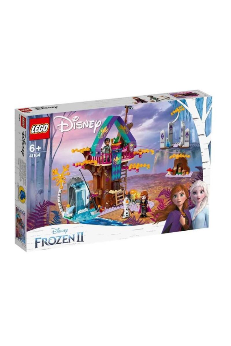 Lego Disney Karlar Ülkesi 2 Büyülü Ağaç Ev