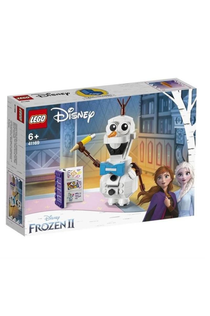 Lego Disney Frozen Olaf