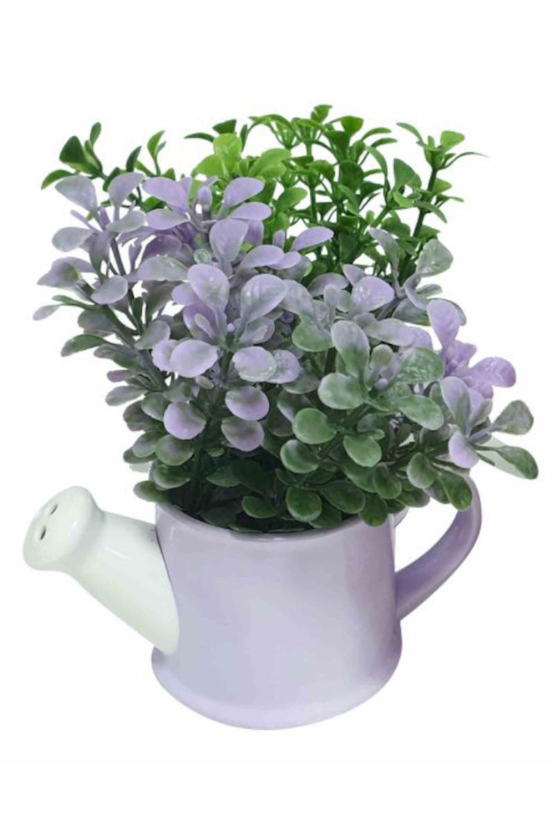 Çaydanlık Yosun Çiçek