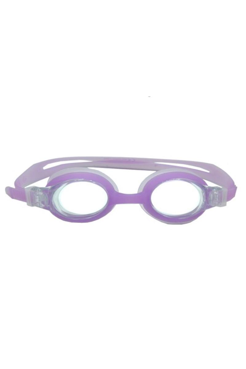 Delta 2670 Junior Yüzücü Gözlüğü Lila