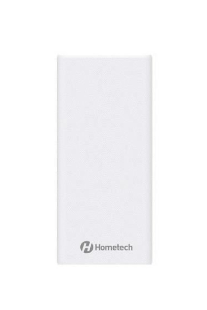 Hometech X10 Powerbank 10.000Mah