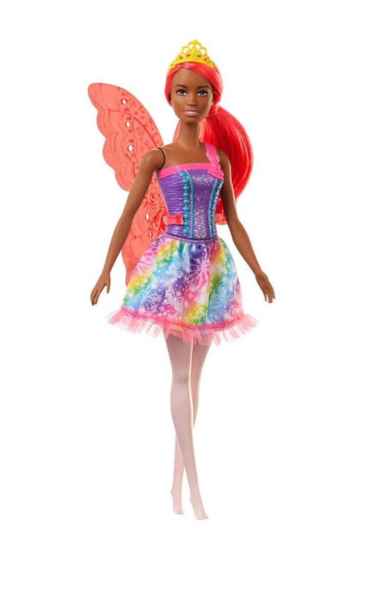 Barbie Dreamtopia Peri Bebekleri